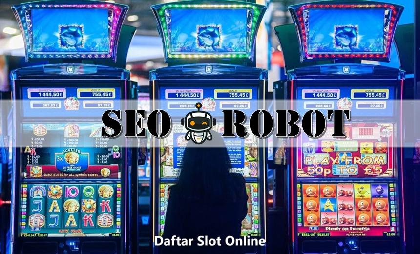 Beberapa variasi Agen Situs Slot Online Terbaik 2021