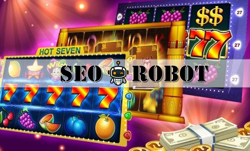 3 Step Dasar Bermain Slot Online Yang Harus Diketahui